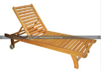 Outdoor&Indoor Beach Bench