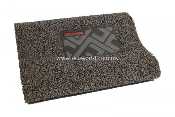 Car Mats - Grey black