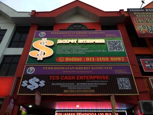 Jackpot Enterprise