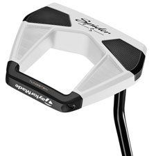 Taylormade Spider S Chalk Single Bend #7 Putter