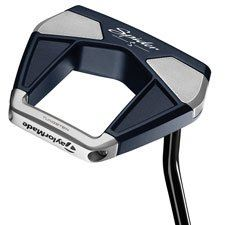 Taylormade Spider S Navy Single Bend #7 Putter