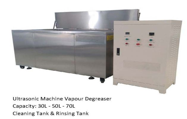 Ultrasonic Machine - Msonic Ultrasonic