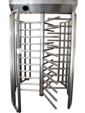 ASIS Turnstile - Full Height. #AIASIA Connect