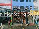 3d led Signboard At Sg Buloh  3D Box Up Lettering