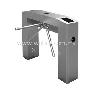TTS351L �C MAG Economic Tripod Turnstile