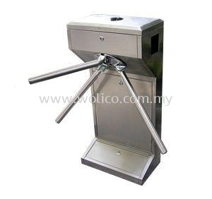 TTS311-MAG MAG Economic Tripod Turnstile