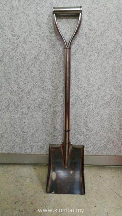Stainless Steel Flat Shovel