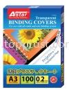 Binding Cover Binding Machine & Accessories Machine & Accessories