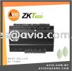 ZK Software INBIO-460 4 Door Fingerprint Access Controller with Time Attendance Door Access Accessories DOOR ACCESS
