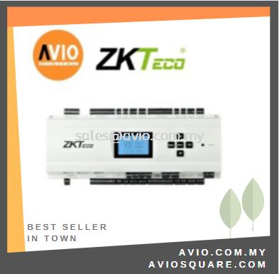 ZK Software EC10 Elevator Control Panel Door Access