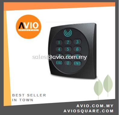 AVIO KR602E RFID Keypad for C3 Access control 125Khz