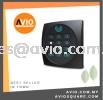 AVIO KR602M Mi fare Keypad for C3 Access control 13.56Mhz Door Access Accessories DOOR ACCESS