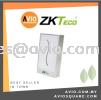 ZKTeco PROID10WM Mifare Wiegand Reader Dual colour LED Door Access Accessories DOOR ACCESS