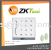 ZKTeco PROID30WE RFID Wiegand Reader + Keypad Dual colour LED Door Access Accessories DOOR ACCESS
