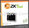 ZKTeco PROID30BM Mifare Wiegand Reader + Keypad Dual colour LED Door Access Accessories DOOR ACCESS