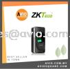 ZK Software FR1200-ID Fingerprint Door Access Reader with RFID Door Access Accessories DOOR ACCESS