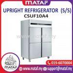 950L Upright Refrigerator 4 Door (S/S) CSUF10A4