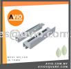 AVIO DBR006 DSU - 600 Type - Door Access Bracket Top & Bottom Glass Door Door Access Accessories DOOR ACCESS