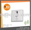 AVIO DKS004 Stainless Steel Emergency Door Access Override Key Switch  Door Access Accessories DOOR ACCESS
