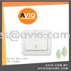 AVIO DPB007 Door Access exit touch push button White Door Access Accessories DOOR ACCESS