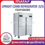 950L Upright Combination Refrigerator 4 Door (S/S) CSUF10A2B2