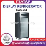 450L Display Refrigerator 1 Door CSUG5A1