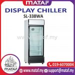 338L Display Chiller 1 Door SL-338WA