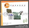 Paradox Digiplex EVO192-PKG  8-zone Alarm Package Expandable to 192-zone Alarm Package ALARM SYSTEM