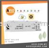 Paradox IP150 Alarm Internet Module control alarm through IP network Alarm Accessories ALARM SYSTEM
