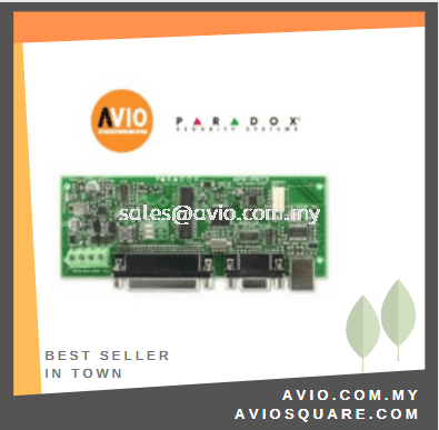 Paradox PRT3 Printer & Home Automation Interface Module