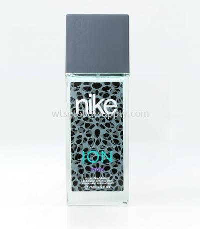 Nike Man DEO Natural Spray (DNS) ION 75ml