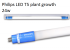 Philips LED T5 plant growth tube 24w 5000K LED GREEN POWER PLANT GROW LIGHT