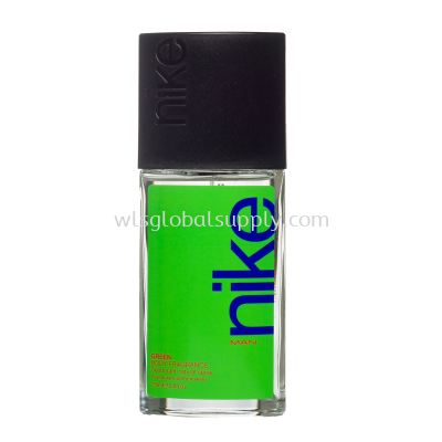 Nike Colors Deo Spray MAN 75ML (Green)