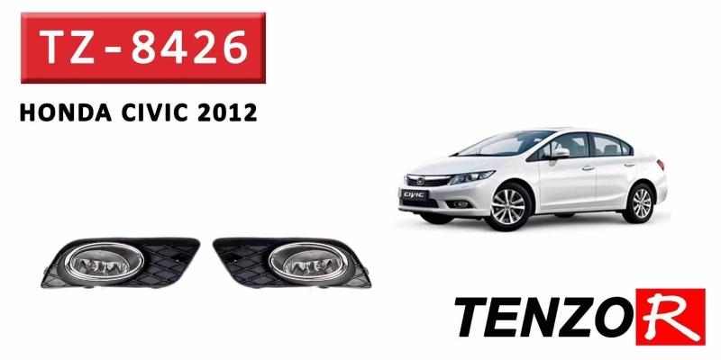 TENZO R TZ-8426