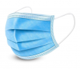 3 PLY SURGICAL FACE MASK 3-PLY MASK