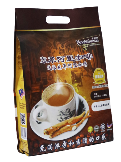 ANGKASAWAN TONGKAT ALI & COFFEE