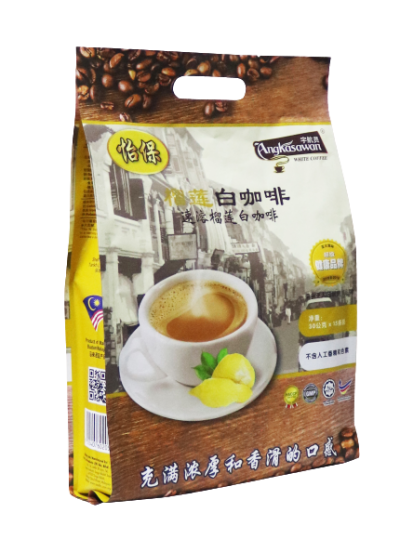 ANGKASAWAN DURIAN WHITE COFFEE