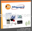 Bluguard L9 TONE PACKAGE 9 zone Alarm Package Alarm Package ALARM SYSTEM