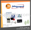 Bluguard V9 VOICE PACKAGE 9 zone Alarm Package Alarm Package ALARM SYSTEM