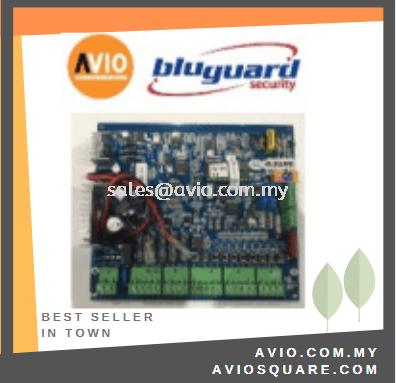 Bluguard V16 MB2.8 8+1 zone Alarm Mainboard