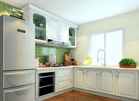 Kitchen Cabinet  Saleng