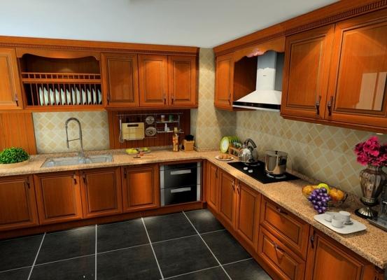 Kitchen Cabinet Singapore
