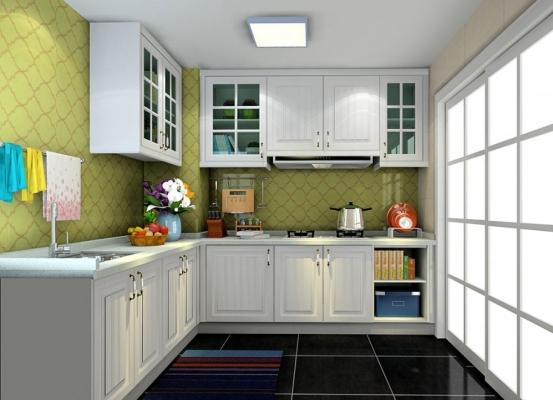 Kitchen Cabinet  Ulu Tiram