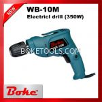 BOKE WB-10M Electrical Drill