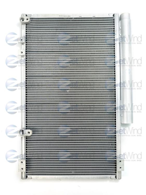 [CODE:921320] ISUZU TRUCK GIGA FXZ/FVR SQUARE (5MM)_MAXCOOL-35092U