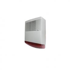 Supa QNW Wireless Siren. #AIASIA Connect