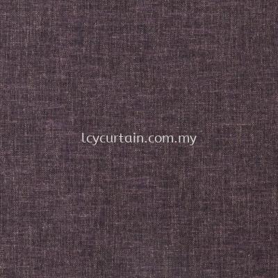 High Quality European Sofa Fabric Textured Universe Component 57 Raisin