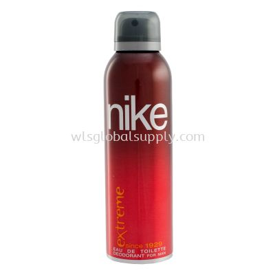 Nike Men's Deodorant Spray 200ml (Extreme)