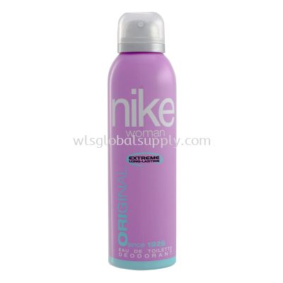 Nike Women's Deodorant Spray 200ml (Original)