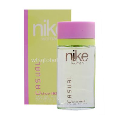 Nike Natural Spray WOMAN 75ml (Casual) perfume women